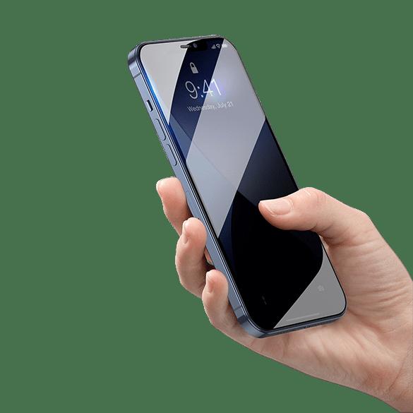 Противоударные стёкла Gurdini для iPhone